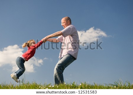 relationship between father and daughter