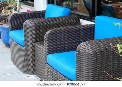 Relax Garden Chairs