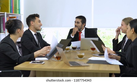 Relax while meeting. no more stress. talking funny. everybody happy and smiling.