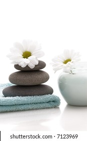 relaxation and body treatment