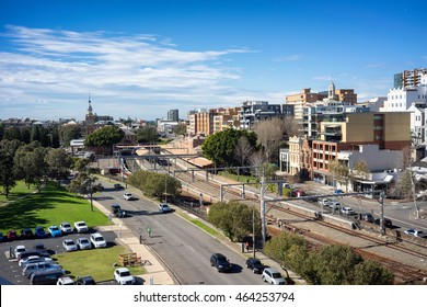 Relaxation city, Newcastle Australia