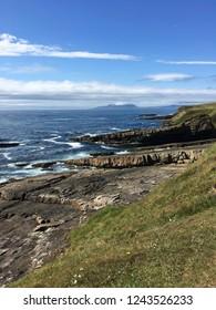 Relaxing walks in Sligo