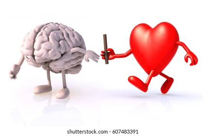 relay between hearts, the concept of organ donation or cooperation, exchange of expertise
