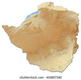 Zimbabwe Country Images Stock Photos Vectors Shutterstock