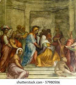 religius paint