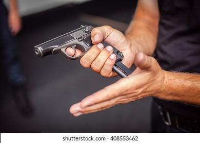 Reload Gun