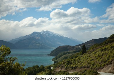 The Remarkables New Zealand