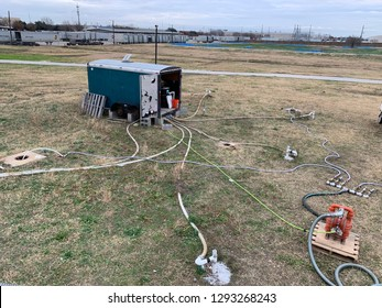 Remediation Injection System