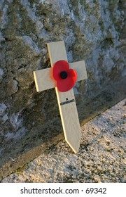 Rememberance Poppy