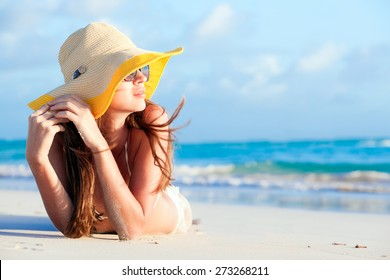 remote tropical beaches and countries. travel concept