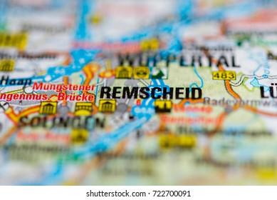 Remscheid Images Stock Photos Vectors Shutterstock