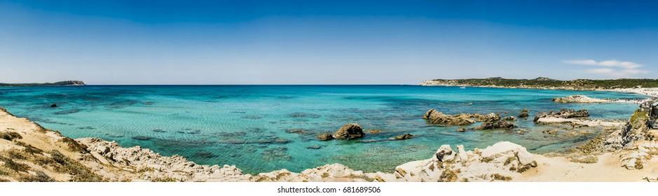 Rena Majore - Sardinia