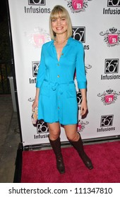 Rena Riffel at the Anna Nicole Smith Tribute Event. HERE Lounge, West Hollywood, CA. 04-24-07