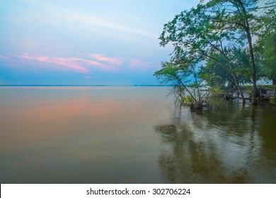Rend Lake, Il
