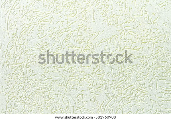 Rendered concrete wall texture