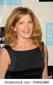 Rene Russo at the Peace Over Violence 38th Annual Humanitarian Awards, Beverly Hills Hotel, Beverly Hills, CA. 11-06-09