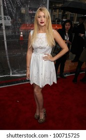 "Renee Olstead at the ""Mirror Mirror"" Los Angeles Premiere, Chinese Theater, Hollywood, CA 03-17-12"