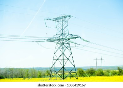 Renewable energies and sustainable resources - electrical energy infrastucture