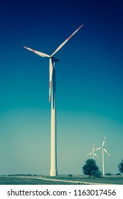 renewable energy wind power