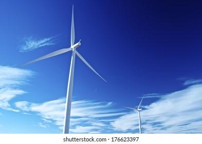 Renewing Energy through Wind