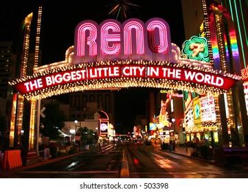 Reno City