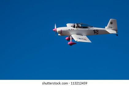 Reno Air Races 2012 Images, Stock Photos & Vectors