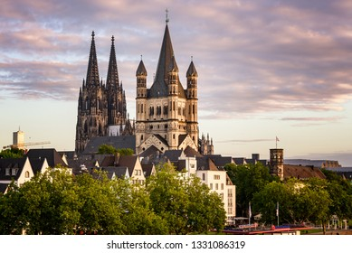It is a renowned monument of German Catholicism and Gothic architecture and was declared  Germany's most visited landmark and currently the tallest twin-spired church