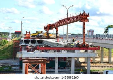 Girder Bridge Images, Stock Photos & Vectors | Shutterstock