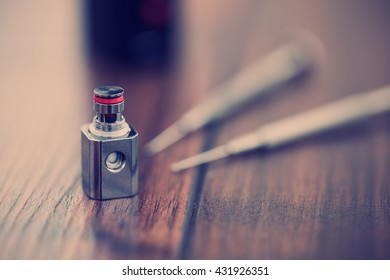 Fix Vape Images, Stock Photos & Vectors   Shutterstock