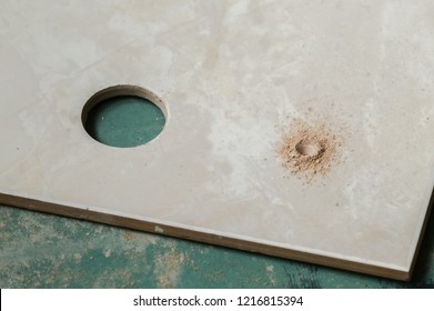 Repair work, work with tiles, drilling