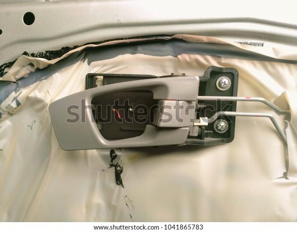 Car Power Lock Not Working