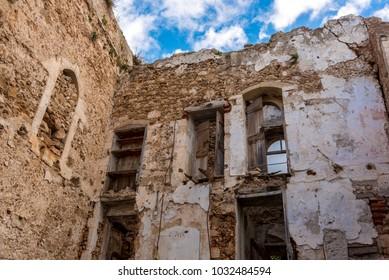 Reperti storici e archeologici