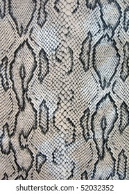 reptile snake texture closeup, fashion zigzag snakeskin details
