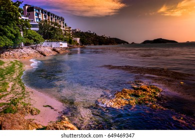 Repulse Bay Beach Hong Kong