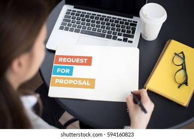 REQUEST FOR PROPOSAL CONCEPT