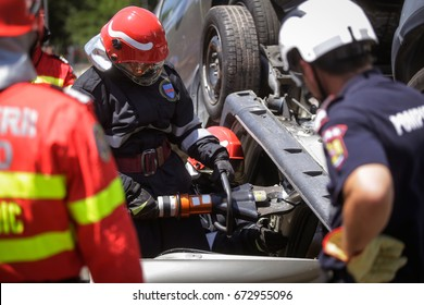 Rescue Tool Images, Stock Photos & Vectors   Shutterstock