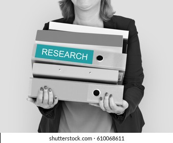 Research Facts Report Information Business