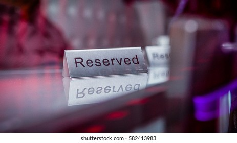 Reserved Pt 2
