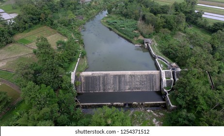 Reservoir systems can be either single- or multi-purpose systems. A water-management system can be described as a set of water-management elements linked by mutual relations