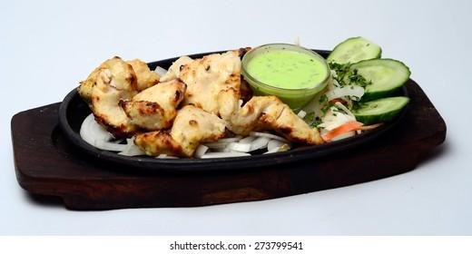Reshami Kebab