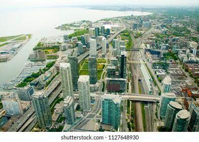 Residential Apartments - Toronto - Canada