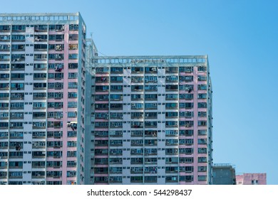 Residential building,Real estate in Hong Kong