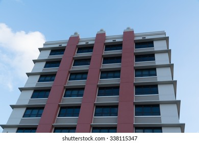 Residential High Rise Condominium.