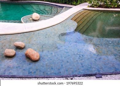 Rock Swimming Pools Images, Stock Photos & Vectors ...