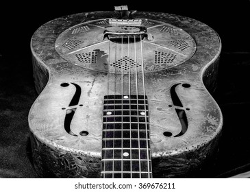 Resonator Guitar 1932