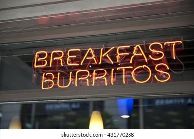 Restaurant in Chicago