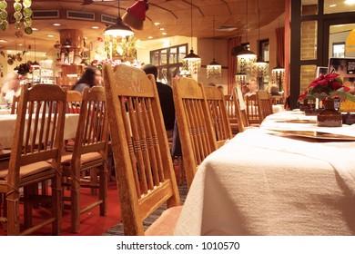 Restaurant in Germany
