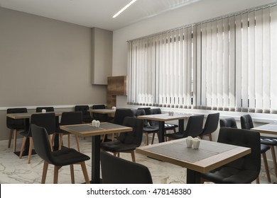 Restaurant, Hotel, Table, Bar - Drink Establishment, Indoors
