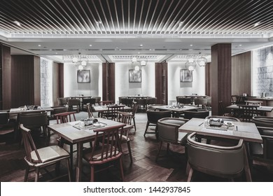Cafe Interior Images, Stock Photos & Vectors   Shutterstock