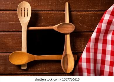 Chalkboard Spoon Images Stock Photos Vectors Shutterstock